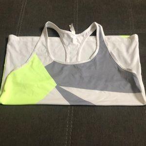 Under Armor women's workout tank